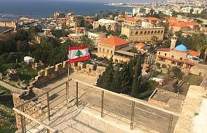 Liban: nowy kościół garnizonowy dla sił pokojowych ONZ
