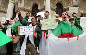 Algieria: prezydent Bouteflika potwierdza przedłużenie swojej kadencji