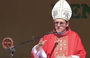 Nuncjusz apostolski w Nikaragui odpowiada na krytyki medialne