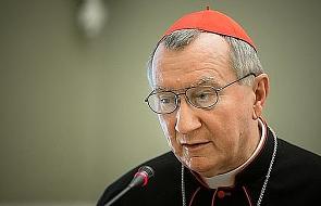 Kard. Parolin: czy Kościół potrzebuje konkordatów z państwami?