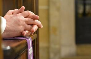 Gdy w konfesjonale dzieje się krzywda