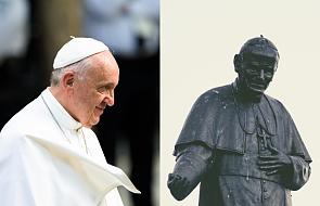 Czy papież Franciszek zamierza pozbawić świętości Jana Pawła II?