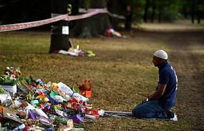 Masakra muzułmanów w Kościele Chrystusa