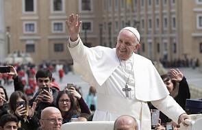 Papież podpisze nową adhortację apostolską, ale jej tekst zostanie ogłoszony później