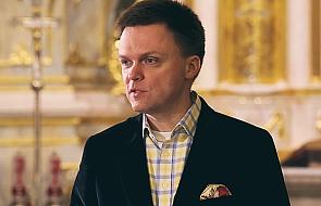 Szymon Hołownia: drogi przemyśle mięsny, przestańcie wciskać nam w reklamach kit