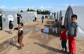 Nuncjusz w Libanie: trzeba pomóc uchodźcom wrócić do Syrii