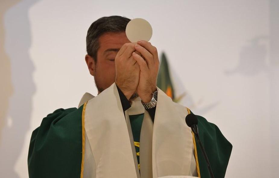 Powołania kapłańskie w Europie. Ten jeden kraj zanotował gigantyczny wzrost
