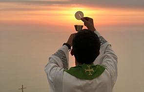 Oczyszczając Kościół, można się pozbyć niewinnych kapłanów