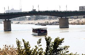 Irak: ponad 50 osób zginęło w wyniku zatonięcia promu