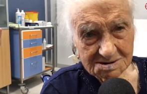 Włochy: 116 lat skończyła najstarsza kobieta w Europie. Przypomniała swój sekret długowieczności