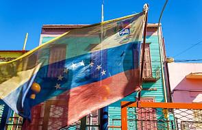 Amnesty International: wzywamy światowych przywódców do zażegnania kryzysu w Wenezueli