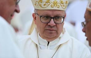 """""""Z całego serca przepraszam Pana za wielką krzywdę"""". Biskup Czaja odpowiada ofierze księdza-pedofila"""