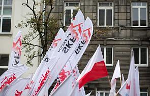 Kraków: Oświatowa Solidarność zapowiedziała protest głodowy od poniedziałku