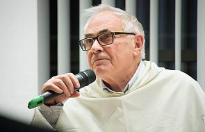 Ludwik Wiśniewski OP: jestem przerażony tym, co się dzieje w Kościele
