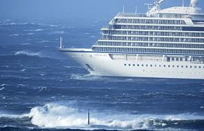 Norwegia: podjęto ewakuację 1300 pasażerów ze statku wycieczkowego