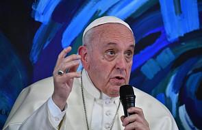 Papież o świadomej turystyce, która nie jest jedynie konsumpcją