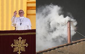 Dziennikarz ujawnia tajemnice konklawe z 2013 r. Ci kardynałowie byli blisko wyboru