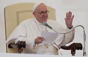 Papież: pamięć o współczesnej Kalwarii misjonarzy obowiązkiem Kościoła