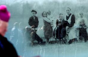 Markowa: obchody 75. rocznicy śmierci Sług Bożych Rodziny Ulmów