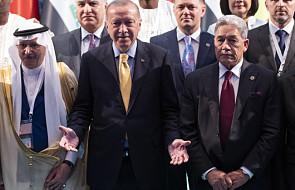 Rzecznik Erdogana ambasadorem Turcji przy Stolicy Apostolskiej