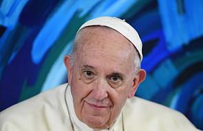 Papież przybył już do największego sanktuarium Włoch. Po raz pierwszy od 162 lat odprawi Mszę w szczególnym miejscu