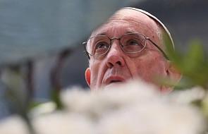 Przesłanie papieża Franciszka z pielgrzymki w Loreto: Bóg przez Maryję powierza misję w naszych czasach