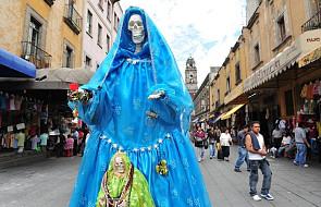 Jej kult to ogromne zagrożenie. Arcybiskup potępił niebezpieczną tradycję