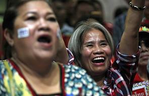 Tajlandia: obawy o uczciwe wyniki wyborów. Już blisko 6 proc. uznano za nieważne, a w przypadku 1,5 proc. nie oddano głosu