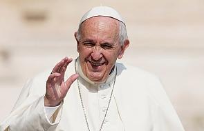 """""""To jest postawa najbliższa łaski Boga"""". Franciszek złożył niezapowiedzianą wizytę"""