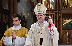 Abp Wojda: Zwiastowanie to dar radości, łaski i dar Ducha Świętego