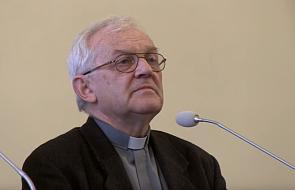 Ks. Szostek o potrzebie niezależnej komisji do zbadania wykorzystywania seksualnego w Kościele w Polsce
