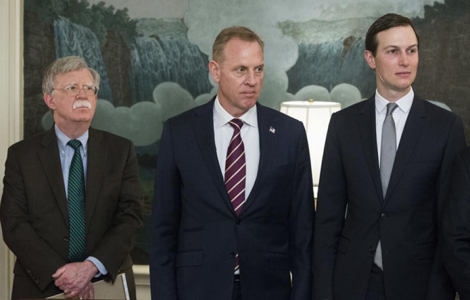 USA: prezydencki doradca Bolton przestrzega Rosję przed interwencją w Wenezueli