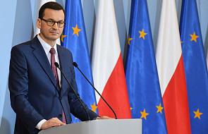 """Premier: Rada Ministrów przyjęła projekt ustawy o świadczeniu """"Emerytura plus"""""""