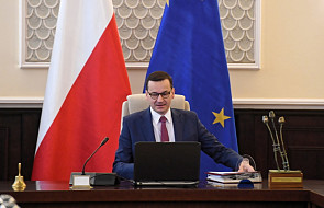 Morawiecki: będziemy starać się trzymać ryzach reguł UE i stabilizującej reguły wydatkowej