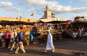 Ojciec Stachera: Maroko naznaczone obecnością chrześcijańską