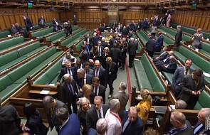 W.Brytania: rząd odrzucił petycję ws. wycofania się z brexitu