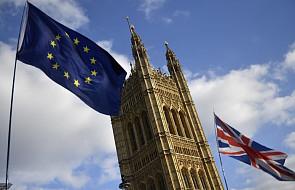 W.Brytania: posłowie zagłosują nad ośmioma opcjami ws. brexitu