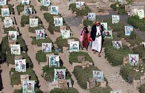 Save The Children: 7 osób zginęło w ataku z powietrza na szpital w Jemenie