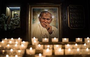 Muzułmanka popłakała się, gdy usłyszała słowa Jana Pawła II