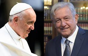 Prezydent domaga się przeprosin od papieża za zbrodnię dokonaną przez katolików