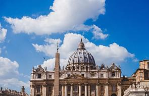 Dyplomata palestyński chce wzmocnienia stosunków Watykanu ze światem arabskim