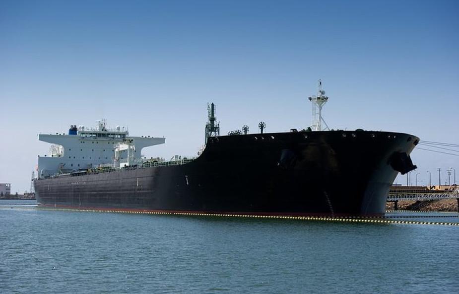 Maltańskie siły przejęły kontrolę nad tankowcem uprowadzonym przez migrantów