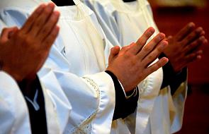 """""""Wszyscy się z tym zgadzamy, ale nic się nie zmienia"""". Prymas Irlandii postuluje redukcję liczby diecezji i reformę formacji"""