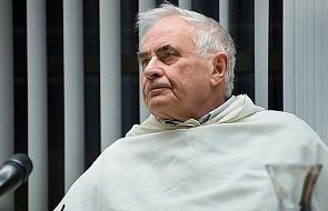 O. Wiśniewski OP: biskupi, którzy przenosili z miejsca na miejsce księży pedofilów powinni złożyć rezygnację
