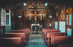 Każdy ma swoje miejsce w Kościele