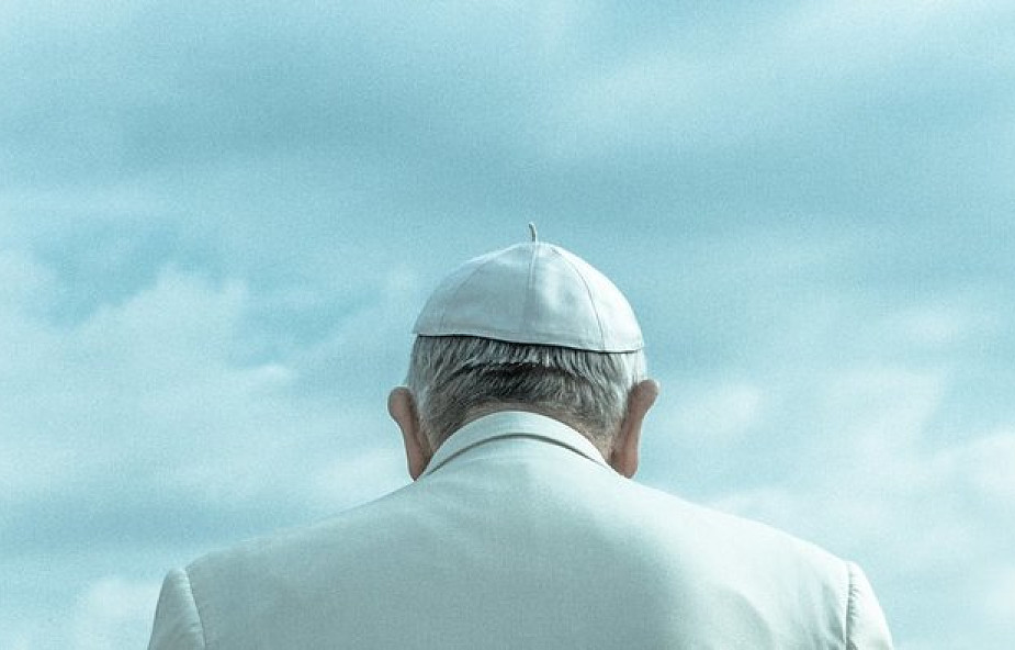 Pucz w Watykanie. Komu zależy na upadku Franciszka?