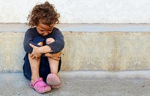 Strefa Gazy: dramat palestyńskich dzieci - kilka tysięcy rannych w ciągu jednego roku