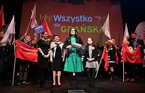 Sondaż dla Trojmiasto.pl.: Dulkiewicz wygrała wybory na prezydenta Gdańska w I turze