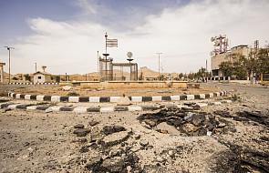 Syria: 20 bojowników prorządowych zginęło w prowincji Hama