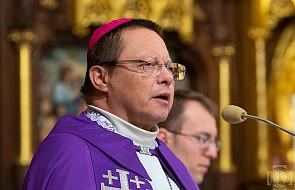 Abp Ryś o pedofilii w polskim Kościele: nie ma żadnego życia wspólnego wśród księży, traktują siebie z ogromną rezerwą